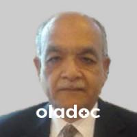 Dr. Anjum Habib Vohra (Neuro Surgeon) -  Doctors Hospital (Johar Town, Lahore)