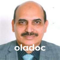Top Orthopedic Surgeons in Gulistan E Zafar, Karachi - Dr. Ansar Shafiq