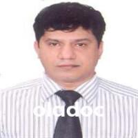 Top Orthopedic Surgeons in Gulistan E Zafar, Karachi - Dr. Sharjeel Asif
