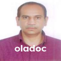 Dr. M. Kamran Saeed (Orthopedic Surgeon) Lahore