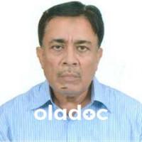 Dr. Humayun Zafar (General Surgeon) Karachi