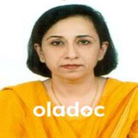 Dr. Rufina Soomro (General Surgeon) Karachi