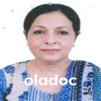 Top Child Specialists in Gulistan E Zafar, Karachi - Dr. Nahid Ali