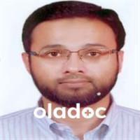 Dr. Tanvir Raazi (General Surgeon) Karachi