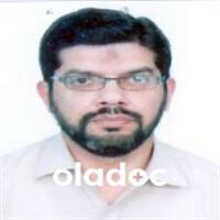 Dr. M. Sajid Abbas (Diabetologist, General Physician) Karachi