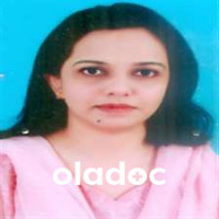 Top Doctors in Gulistan E Zafar, Karachi - Dr. Rabbia Shahnawaz