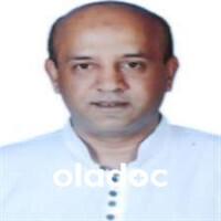 Top Orthopedic Surgeons in Gulistan E Zafar, Karachi - Dr. Yasir Mustafa Khan