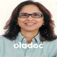 Top gynecologist in Karachi - Dr. Humaira Jamal Yousuf