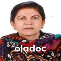 Dr. Mehar-un-Nisa Khursheed (Gynecologist, Obstetrician) Peshawar