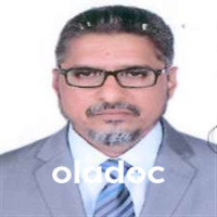 Syed Muhammad Afaque - National Institute of Cardiovascular Diseases (NICVD) (Karachi)