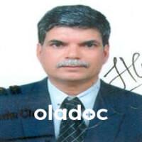 Dr. Syed Manzar Hassan (Pulmonologist) Karachi