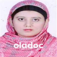 Dr. Hira Mansoor (Dentist) Karachi