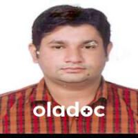 Dr. Owais Saghir (Dentist) Karachi