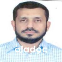 Dr. Saif Ul Haq (Diabetologist) Karachi