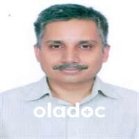 Dr. Faheem Ahmed Khan (ENT Specialist, ENT Surgeon) Karachi