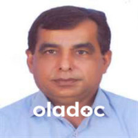 Prof. Dr. Javed Hassan Khan (Orthopedic and Spine Surgeon) Lahore