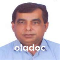 Prof. Dr. Javed Hassan Khan (Spinal Surgeon) Lahore