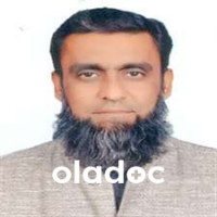 Dr. Syed Tehseen Akhter (General Physician) Karachi