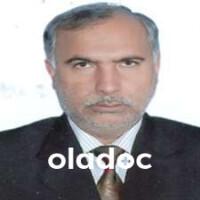 Dr. Bashir Ahmed (General Surgeon) Karachi