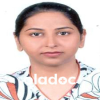 Dr. Lubna Habib (General Surgeon) Karachi