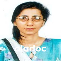 Dr. Farha Idris (General Surgeon) Karachi