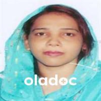 Dr. Atiya Kazim (Gynecologist) Karachi