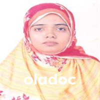 Dr. Sadia Aziz (Gynecologist) Karachi