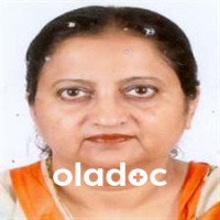 Top Gynecologists in Fb Area, Karachi - Dr. S. Rabia