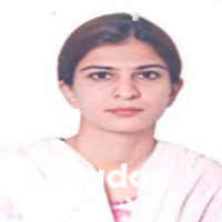 Dr. Ayesha Kamran (Gynecologist) Karachi