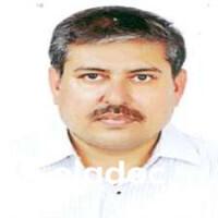 Dr. shahid Asad (Eye Specialist) Karachi
