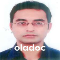 Dr. Asim Ateeq (Eye Specialist) Karachi