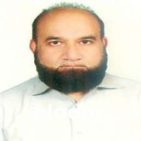 Dr. Inayatullah Sheikh (Eye Specialist) Karachi