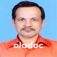 Dr. Sultan Mustafa (Pediatrician) Karachi