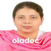 Dr. Shabana Aziz (Sonologist) Karachi