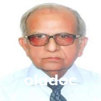 Dr. A. A. Kamal (Orthopedic Surgeon) Karachi