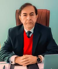 Prof. Dr. Ayub Ahmad Khan (ENT Specialist, ENT Surgeon) Lahore