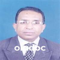 Top Doctors in M A Jinnah, Karachi - Dr. A. R. Jamali
