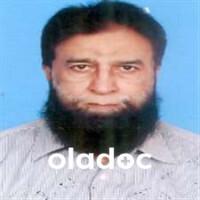 Top eye surgeon in Karachi - Dr. A. Razzak Ghoghari