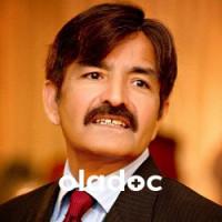 Top Doctors in Model Town Ext, Lahore - Prof. Dr. Khawar Khurshid