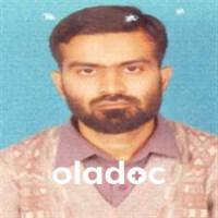 Dr. Aalamzaib Aashiq (Neurologist) Karachi