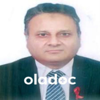 Dr. Sohail Anjum (General Surgeon, Laparoscopic Surgeon) -  Shifa International Hospital (Pitras Bukhari Road, Islamabad)