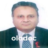 Dr. Sohail Anjum (General Surgeon, Laparoscopic Surgeon) Lahore