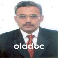 Dr. Sajjad Kazmi (Anesthesiologist) Lahore