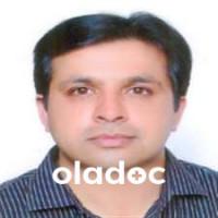 Top oral and maxillofacial surgeon in Lahore - Dr. Waheed Tahir