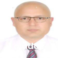 Dr. Naveed Ahmed Khan (Plastic Surgeon) Lahore