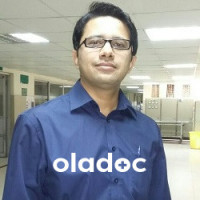 Top Doctor for Raised Intracranial Pressure in Lahore - Dr. Usman Ahmed