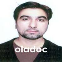 Dr. Syed Hasnain Abbas (Pediatrician, Pediatric Surgeon) Lahore