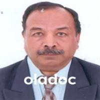 Dr. Rana Muhammad Afzal (Dermatologist) Lahore