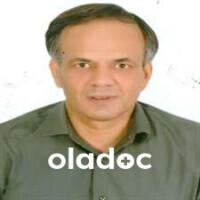Prof. Dr. Aamir Mirza (Pathologist) Karachi