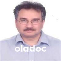 Dr. Aamir Mustafa Jafarey (General Surgeon) Karachi